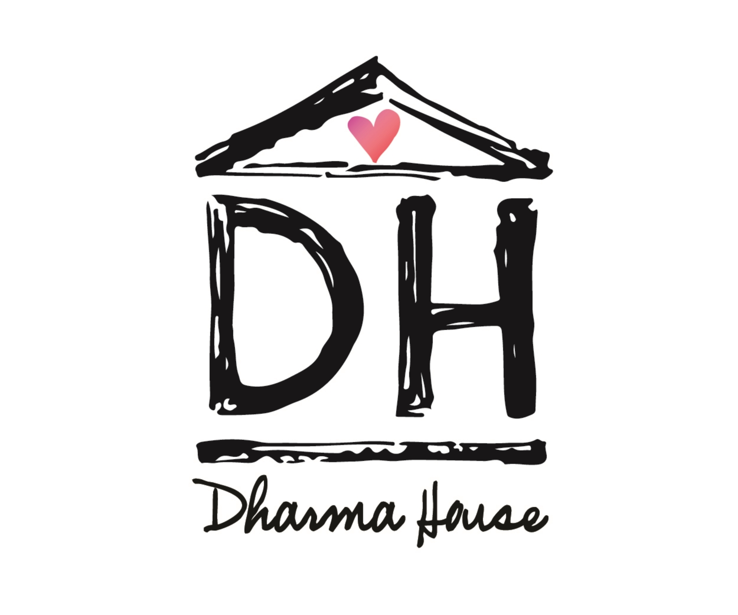 The Dharma House