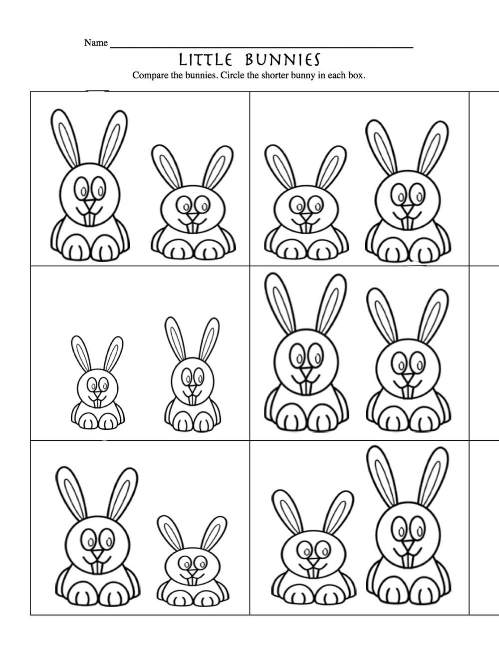 april preschool homework packet  u2014 kindergarten kiosk