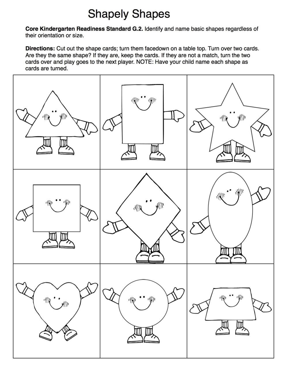 photo relating to Kindergarten Packet Printable called Kindergarten research packet printable