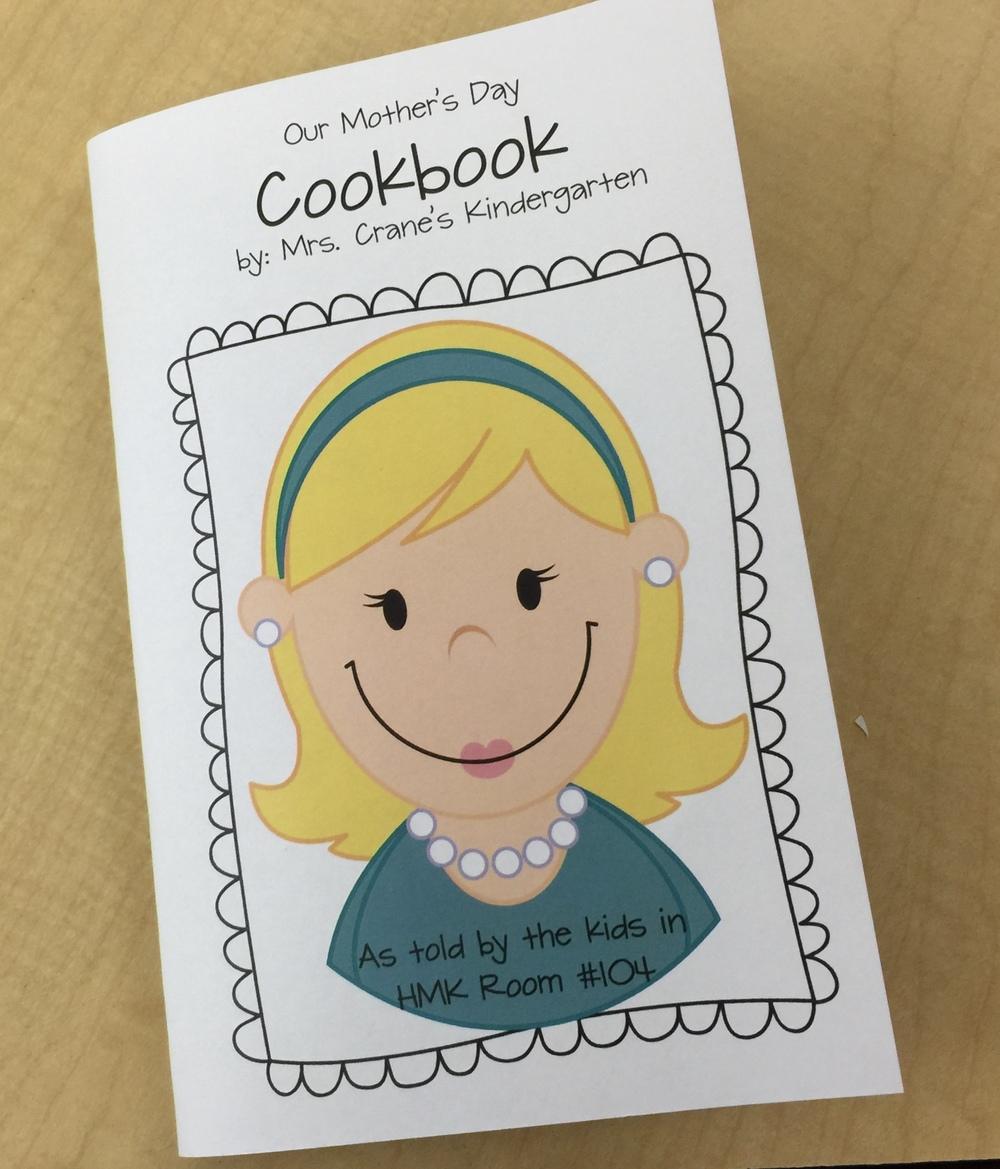 Mother S Day Gift Ideas Kindergarten Kiosk