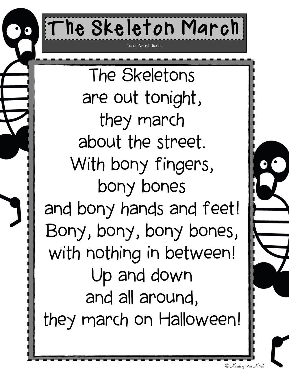 Enjoy this free original song. Kids LOVE it!