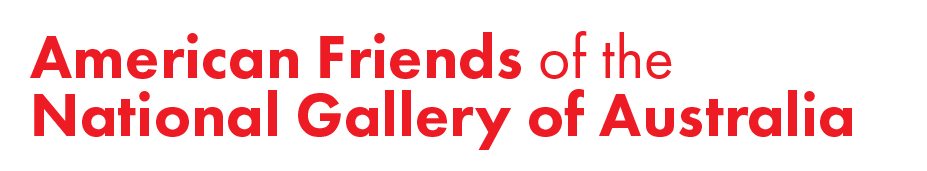 American Friends of the National Gallery of Australia
