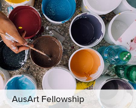 Ausart Fellowship