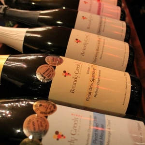 Wines We have some of the most amazing wines including Tempranillo and Sparkling Pinot Gris.