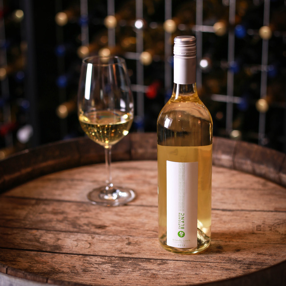 SAVIGNON BLANC - This classic expression of Savignon Blanc with a nose of passionfruit, lemongrass and summer blooms. The palate is fresh, tangy and vibrant. Perfect match with light seafood.