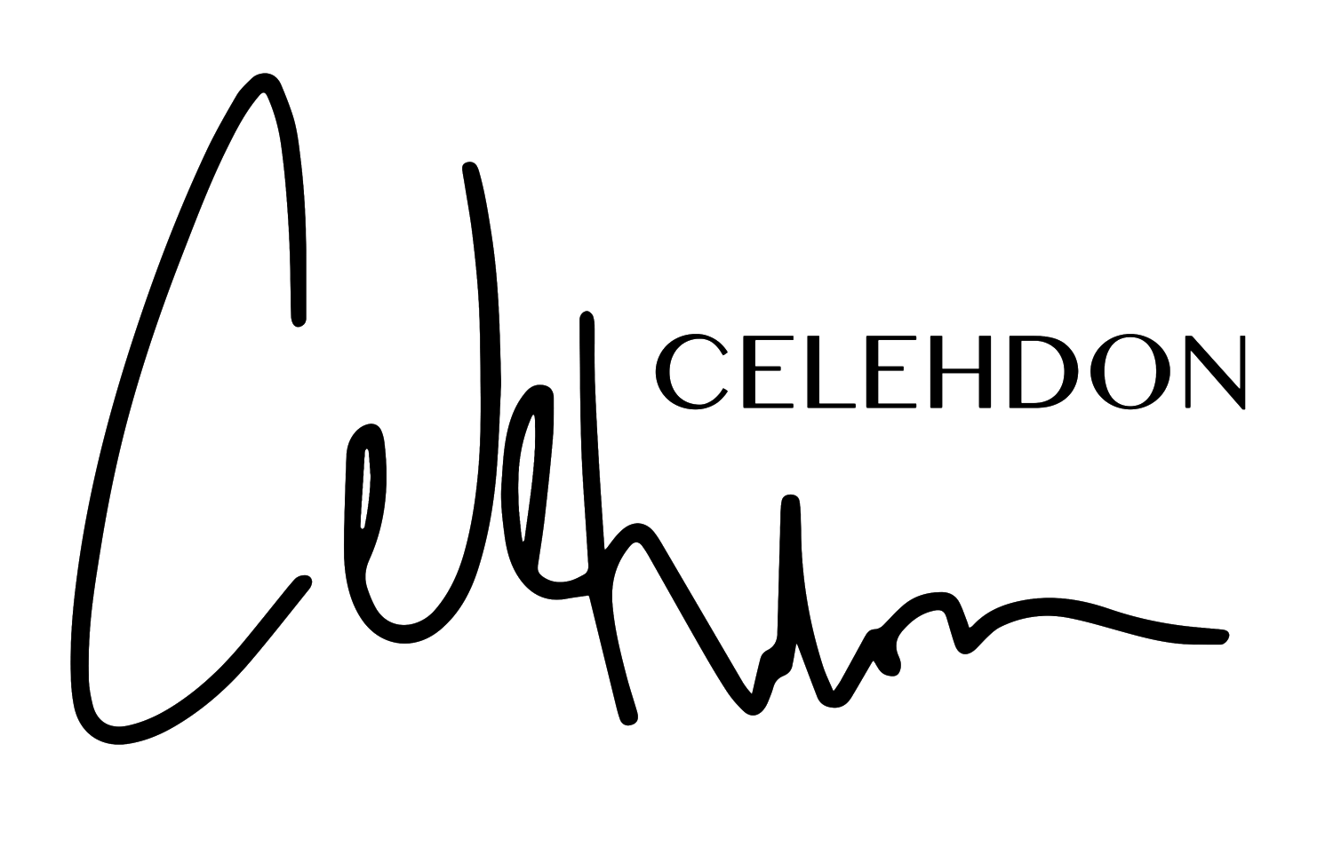 CELEHDON - Official Shop 2018