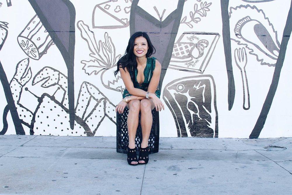A CONVERSATION WITH CO-OWNER OF LA'S NEW PROGRESSIVE SOCAL RESTAURANT | MISSBISH.COM