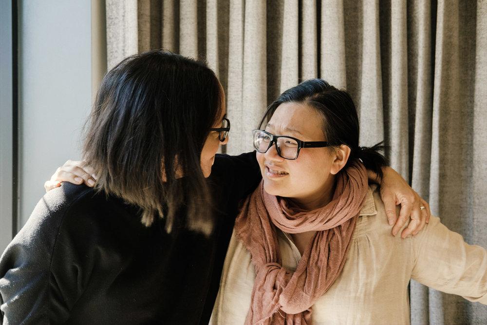 Valerie & Minh