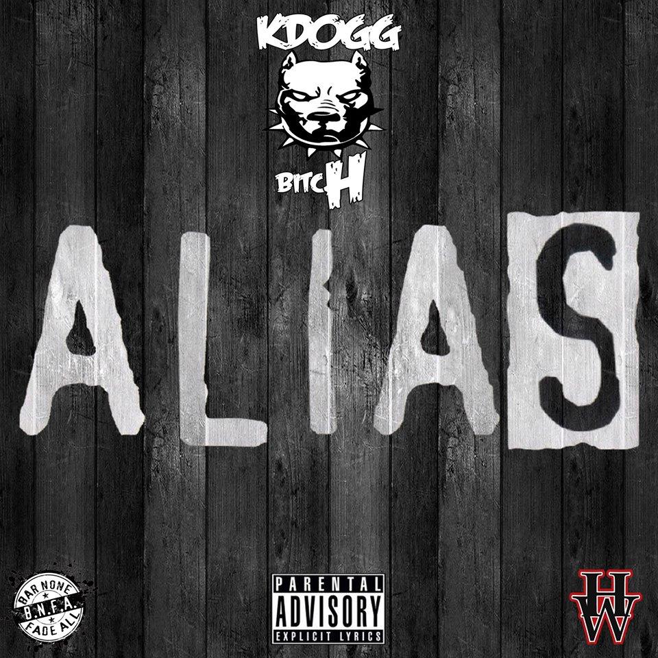 KDogg - Alias