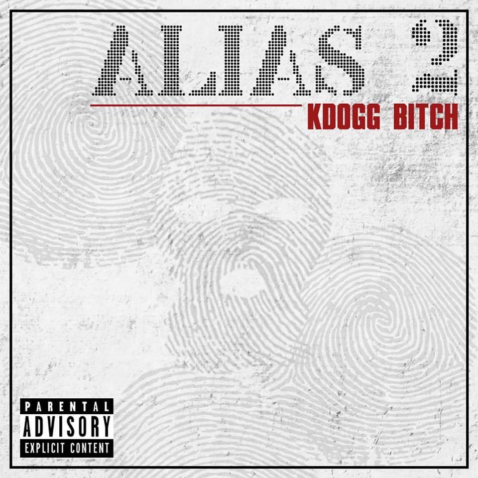 KDogg - Alias 2