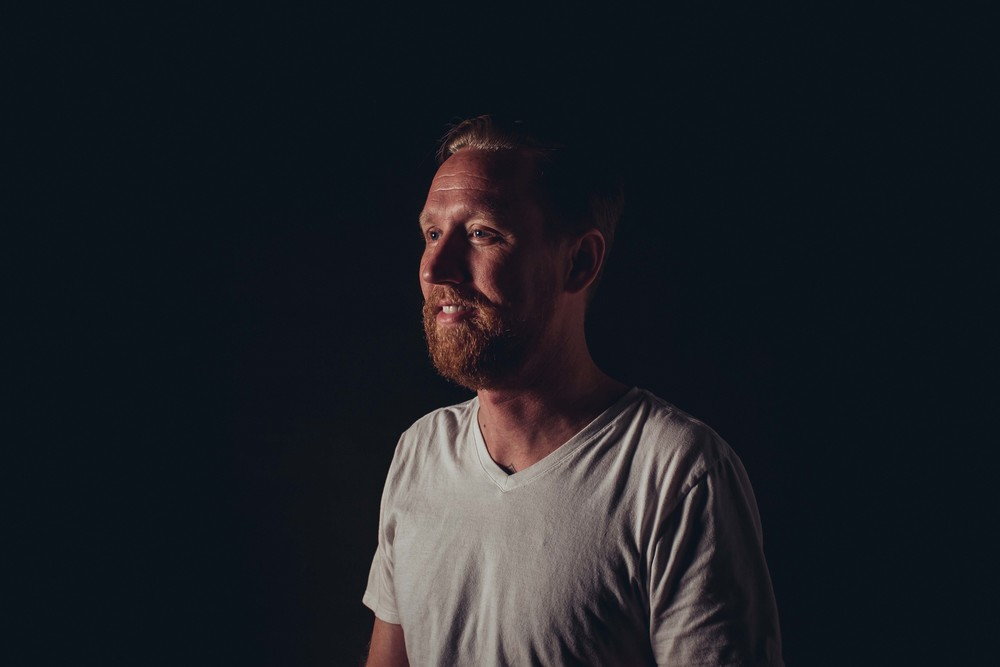 Cory Hill // Filmmaker