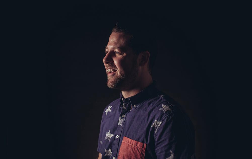 Alex Pavone // Creative Director