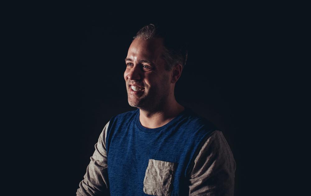Matt Barnes // Founder & CEO