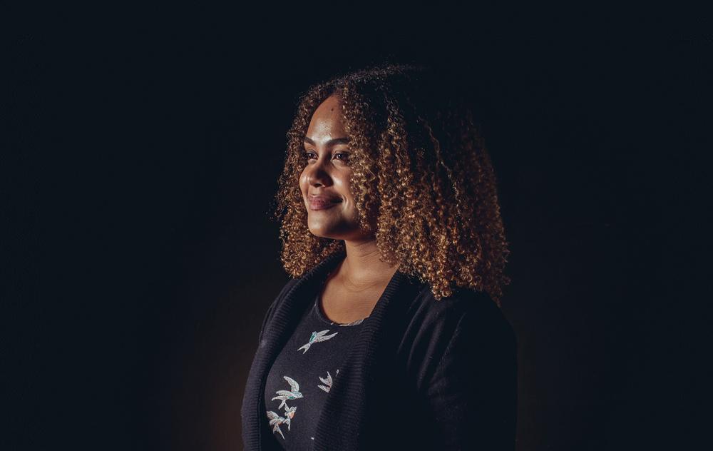 Kaela Barnes // Content & Social Media Specialist