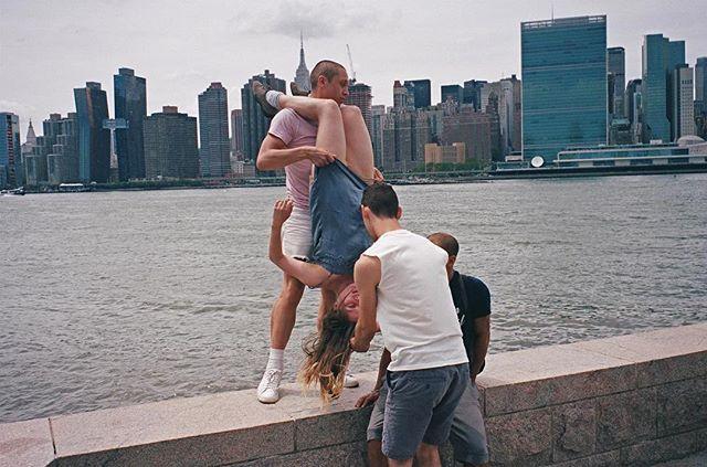 . . . . . . . . . . . . . . . . . . , , . . . . , . . #filmisnotdead #staybrokeshootfilm #compactcamera #kodak #zeiss #contax #contaxg2 #mirrorless #kodak_photo #portra400 #dance