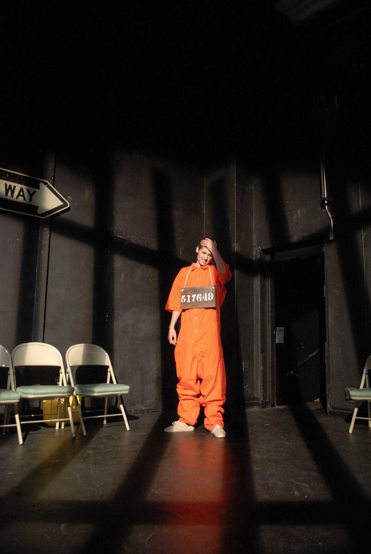 Jails, Hospitals, and Hip Hop