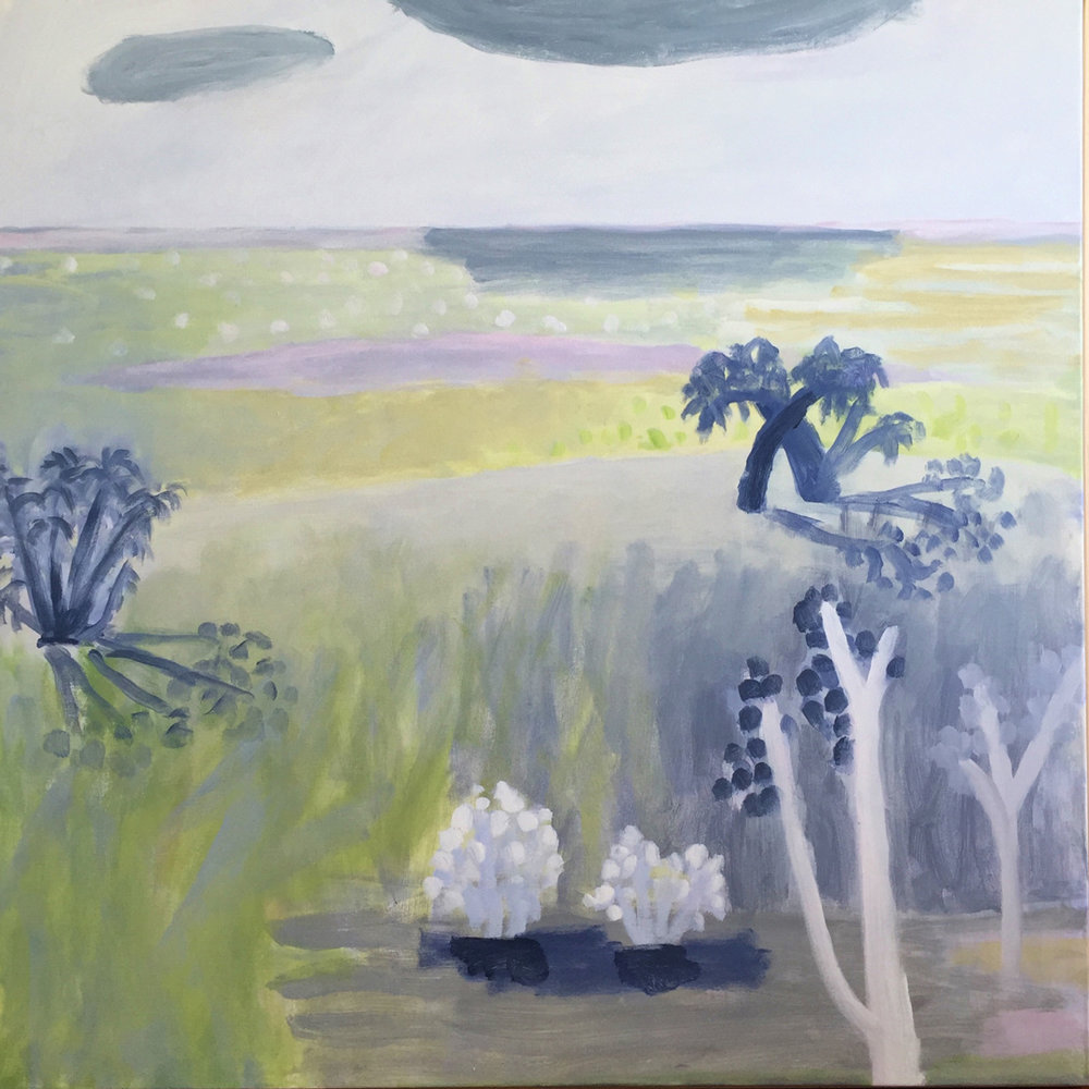 Wendy-McDonald-Spring-of-the-Long-Low-Cloud,-90x90cm-acrylic-on-canvas,-tas-oak-frame.jpg