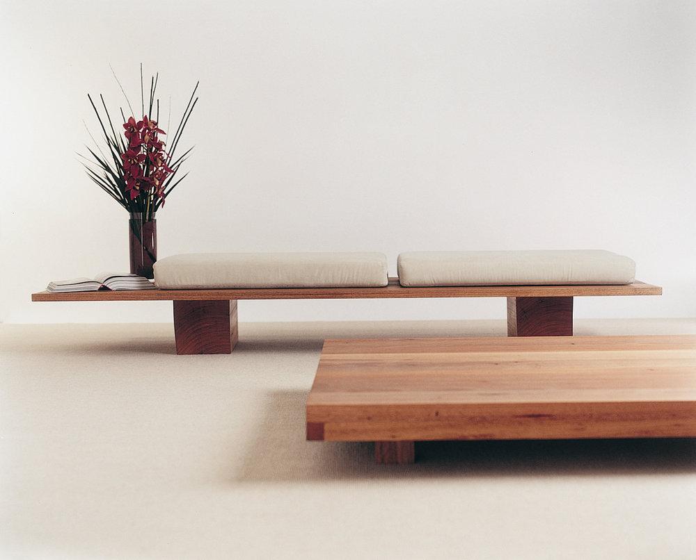 Ordinaire Zen Bench 2