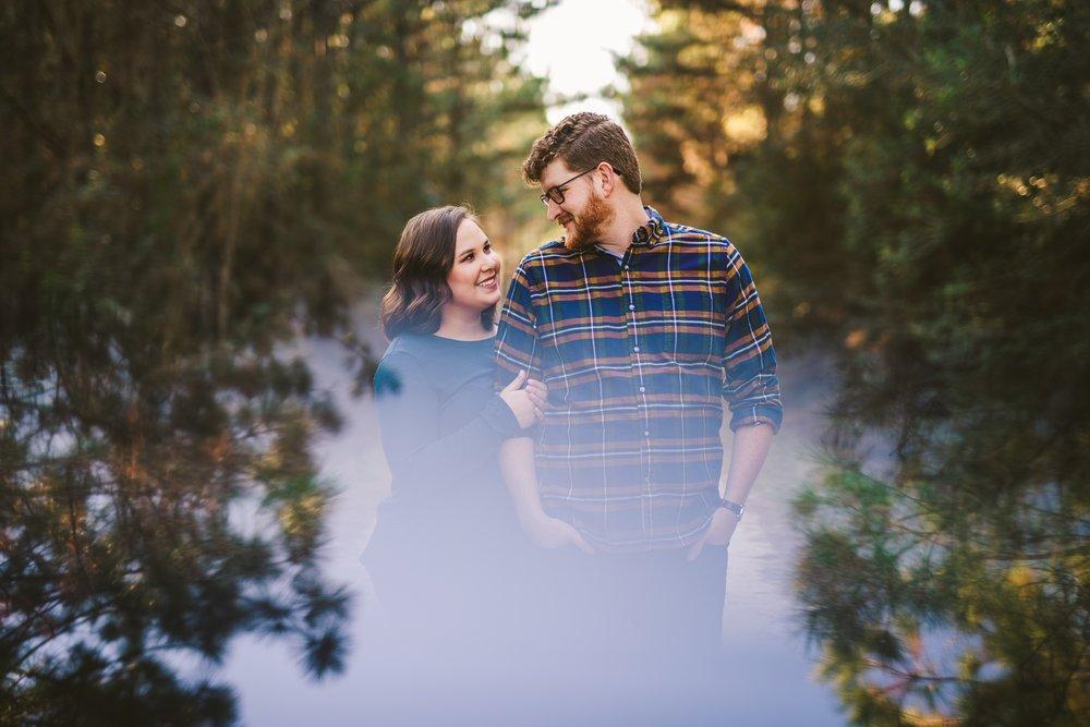 Houston Engagment Couple with Houston Wedding Photographer D Trinh Photography