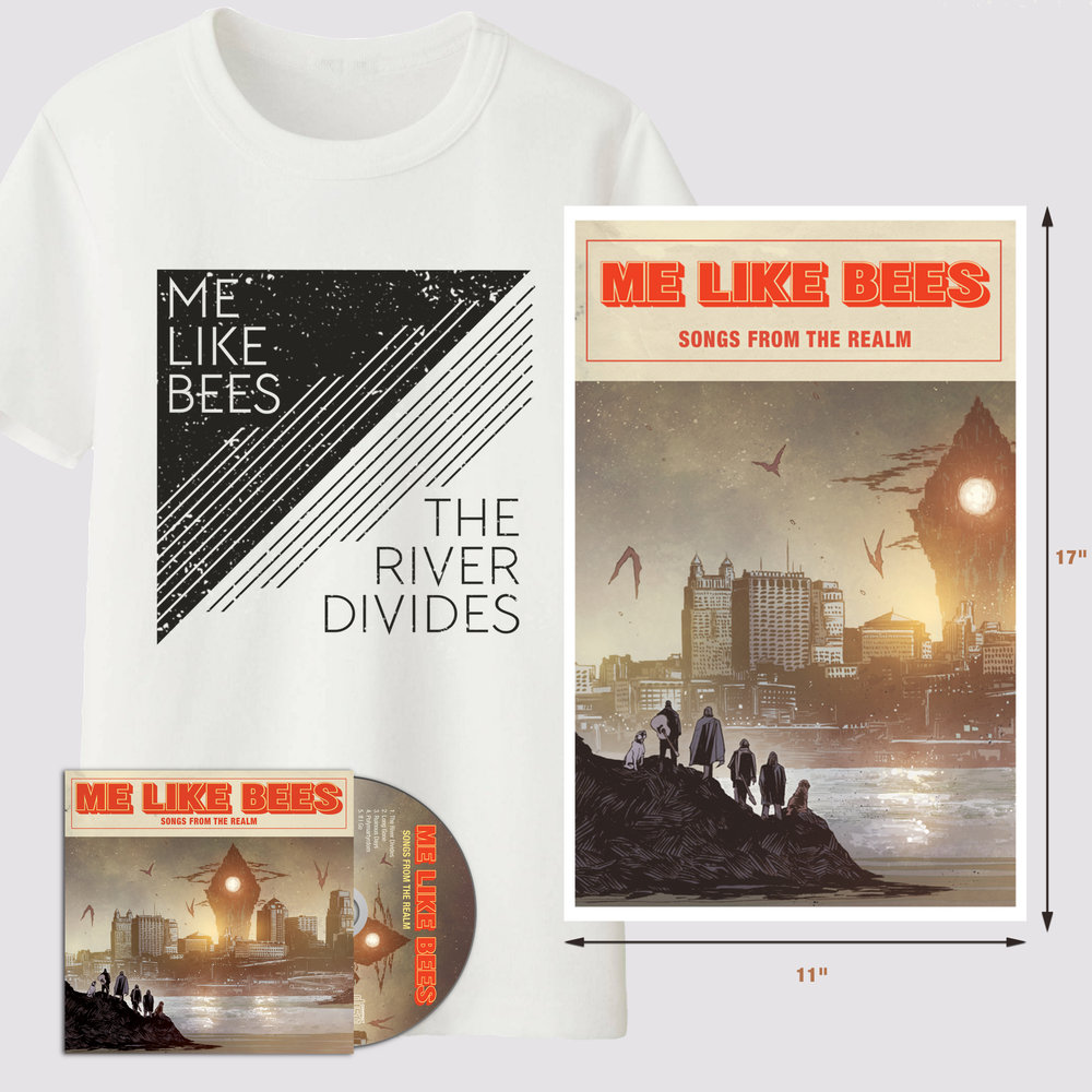 Signed Poster Bundle