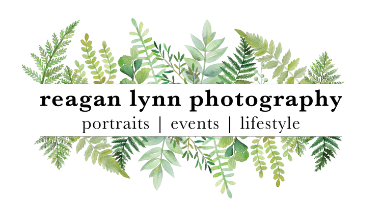 Reagan Lynn Photography
