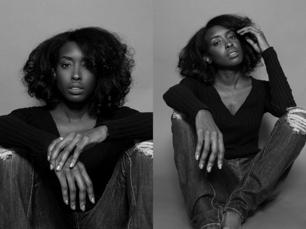 Headshots of Founder & CEO of KSimon Photography | Atlanta + Dallas Lifestyle, Fashion & Business Portrait Studio and Outdoor Photographer | ksimonphotography.com | © KSimon Photography, LLC