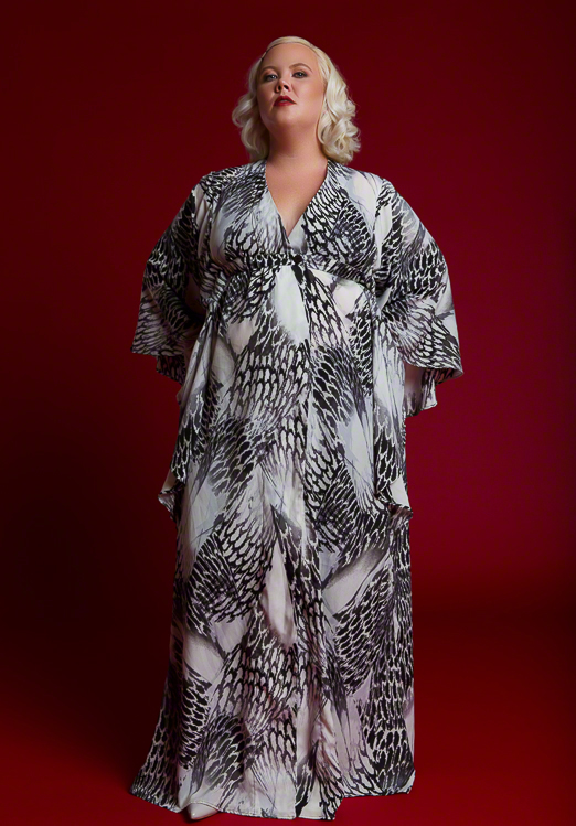 Fashion Makeover Photo of Stunning Woman | Atlanta + Dallas Lifestyle, Fashion, & Business Portrait Studio and Outdoor Photographer | ksimonphotography.com | © KSimon Photography, LLC