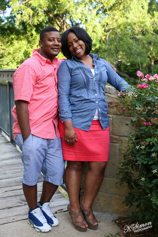 Lifestyle Couples Portrait | Atlanta + Dallas Lifestyle, Fashion, & Business Portrait Studio and Outdoor Photographer | ksimonphotography.com | © KSimon Photography, LLC