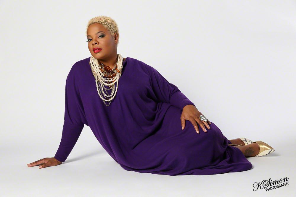 Fashion Photo of Designer | Atlanta + Dallas Lifestyle, Fashion & Business Portrait Studio and Outdoor Photographer | ksimonphotography.com | © KSimon Photography, LLC
