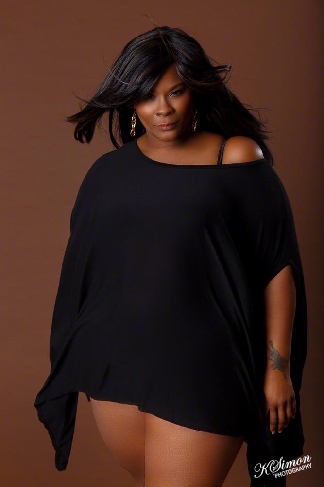 Fashion & Beauty Makeover Photo | Atlanta + Dallas Lifestyle, Fashion & Business Portrait Studio and Outdoor Photographer | ksimonphotography.com | © KSimon Photography, LLC
