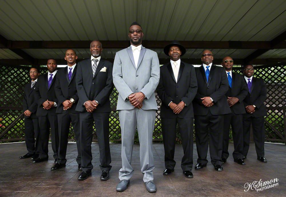 Fashion Photo of Dapper Gentlemen | Atlanta + Dallas Lifestyle, Fashion & Business Portrait Studio and Outdoor Photographer | ksimonphotography.com | © KSimon Photography, LLC