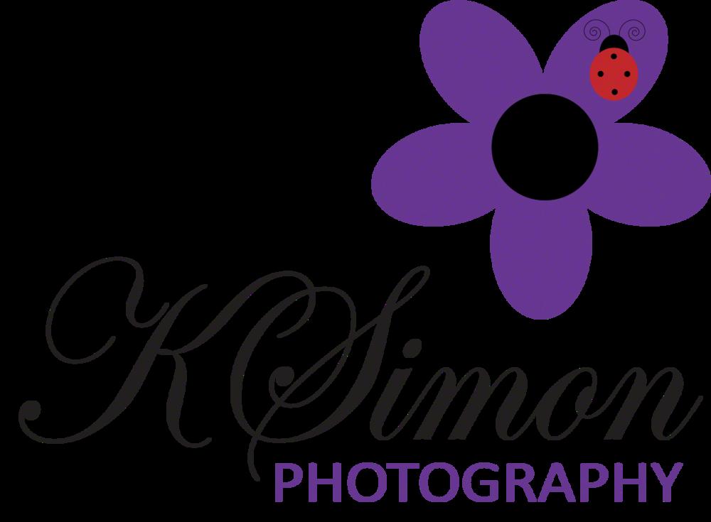 KSimon Photography Logo | Dallas Fashion, Lifestyle, & Business Portrait Studio and Outdoor Photographer | ksimonphotography.com | © KSimon Photography, LLC