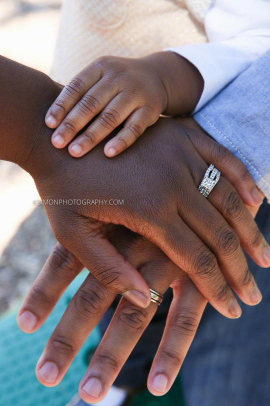 Lifestyle Portrait of Family's Hands | Atlanta + Dallas Lifestyle, Fashion & Business Portrait Studio and Outdoor Photographer | ksimonphotography.com | © KSimon Photography, LLC