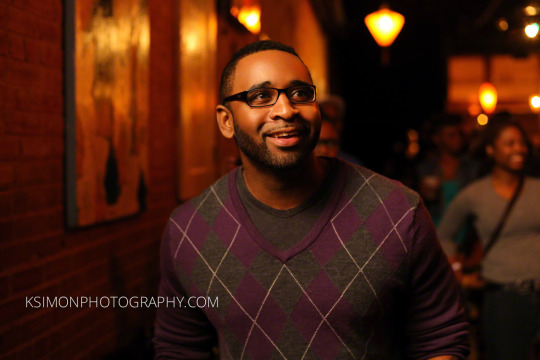 Lifestyle Portrait of Distinguished Gentleman | Atlanta + Dallas Lifestyle, Fashion & Business Portrait Studio and Outdoor Photographer | ksimonphotography.com | © KSimon Photography, LLC