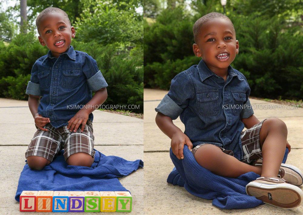Lifestyle Family Portrait | Dallas Fashion & Lifestyle Portrait Studio and Outdoor Photographer | ksimonphotography.com | © KSimon Photography, LLC