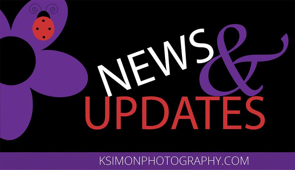 KSimon Photography News & Updates | Dallas Fashion & Lifestyle Portrait Studio and Outdoor Photographer | ksimonphotography.com | © KSimon Photography, LLC