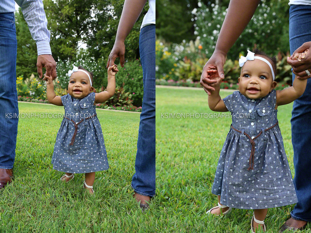 Lifestyle Family Portrait | Dallas Fashion & Lifestyle Portrait Studio and Outdoor Photographer | ksimonphotography.com | © KSimon Photography, LLC