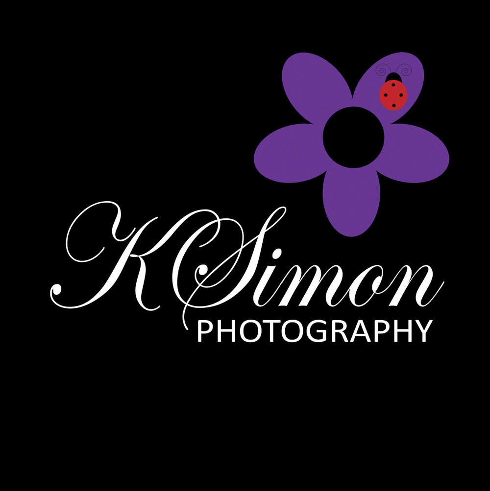 KSimon Photography Logo | Dallas Fashion & Lifestyle Portrait Studio and Outdoor Photographer | ksimonphotography.com | © KSimon Photography, LLC