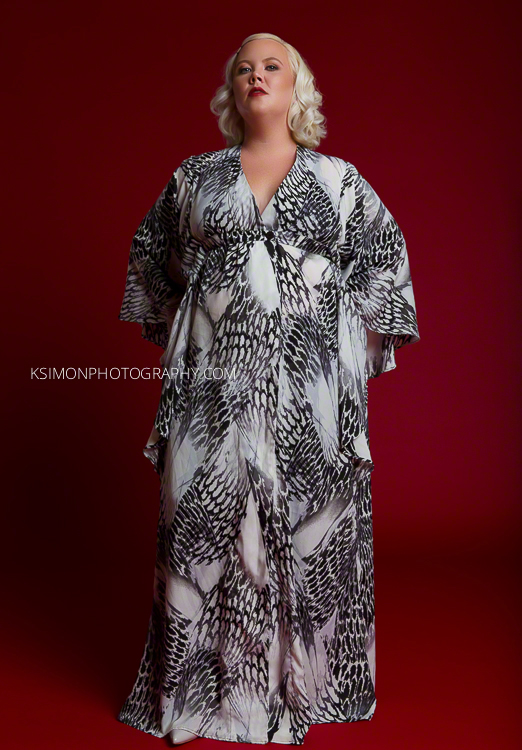 Fashion Makeover Portrait | Dallas Lifestyle, Fashion & Business Portrait Studio and Outdoor Photographer | ksimonphotography.com | © KSimon Photography, LLC