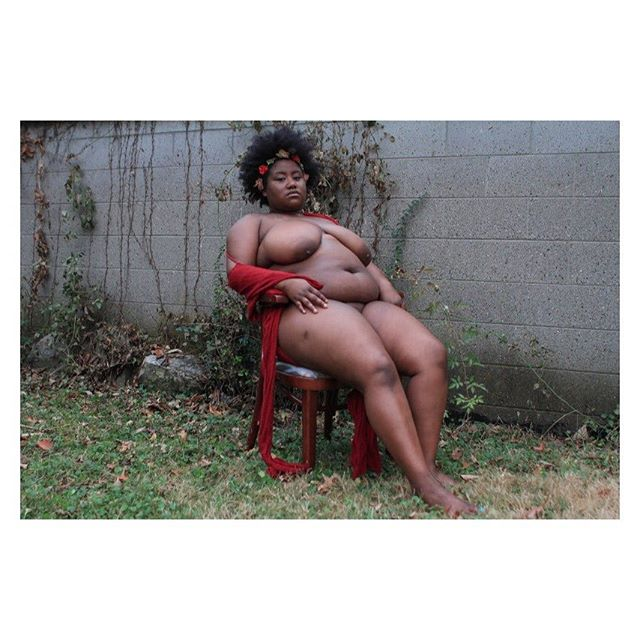 Earlier this year I was asked to photograph this really incredible nude series for Tamika Dozier called LYON.  Tamika was tired of the culture of revenge porn and body-shaming she witnessed on social media. To celebrate the beauty of the black female body, this is LYON.