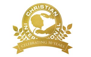Licensed & Accountable to the Christian International Apostolic Network (CIAN)