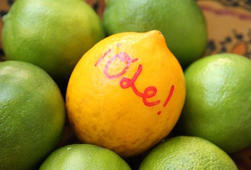 Guacamole-Recipe-Limes