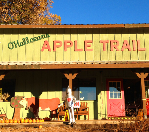Take-Me-to-Apple-Hill-Trail-Store