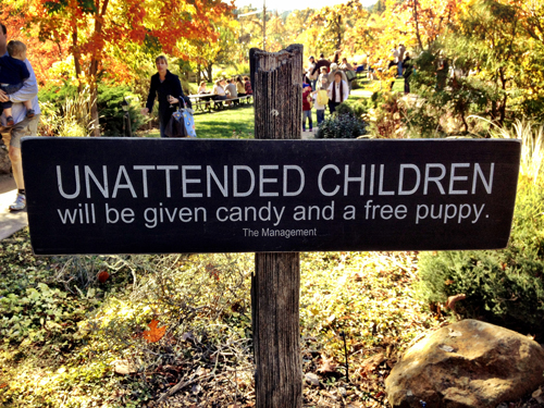 Take-Me-to-Apple-Hill-Unattended-Children-Sign