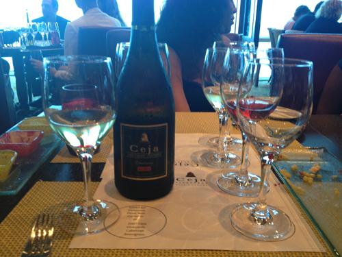 ceja-vineyards-wine-club-cruise-dalia-ceja-dinner