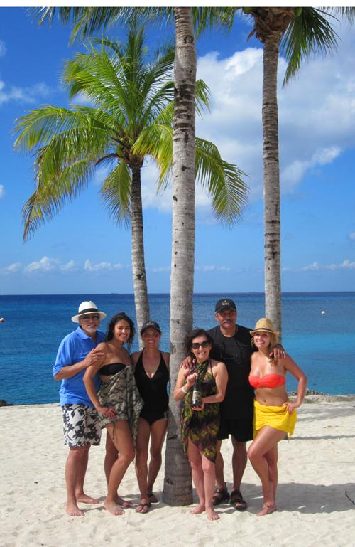 ceja-vineyards-wine-club-cruise-family