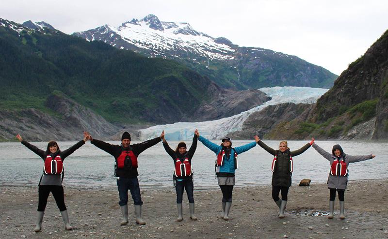 mendenhall-glacier-ceja-wine-cruise-alaska