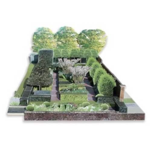 Gardens — burleigh & klein