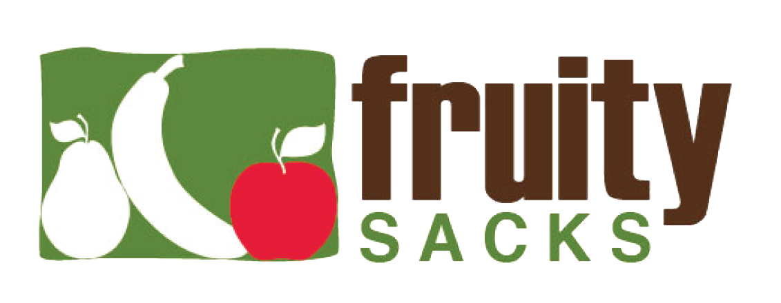 Reusable Fresh Produce Shopping Bags – Fruity Sacks – Buy Online