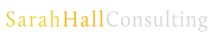 Sarah Hall Consulting